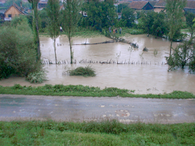 small flood in 2002 5