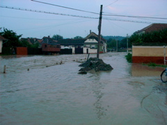 small flood in 2002 2